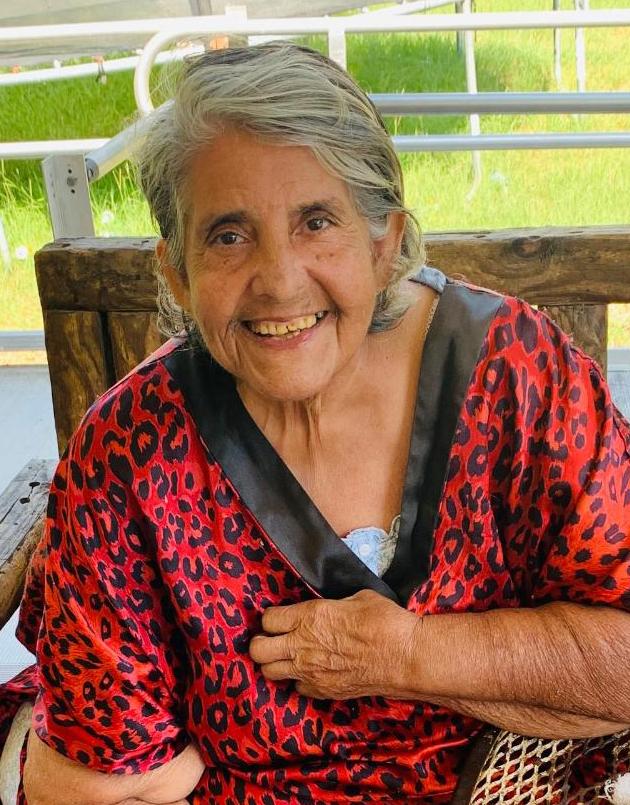 MS. ELIZABETH ANN JONES