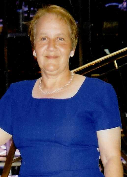 MRS. ILENE CHAVIS DIAL PEMBROKE, NC