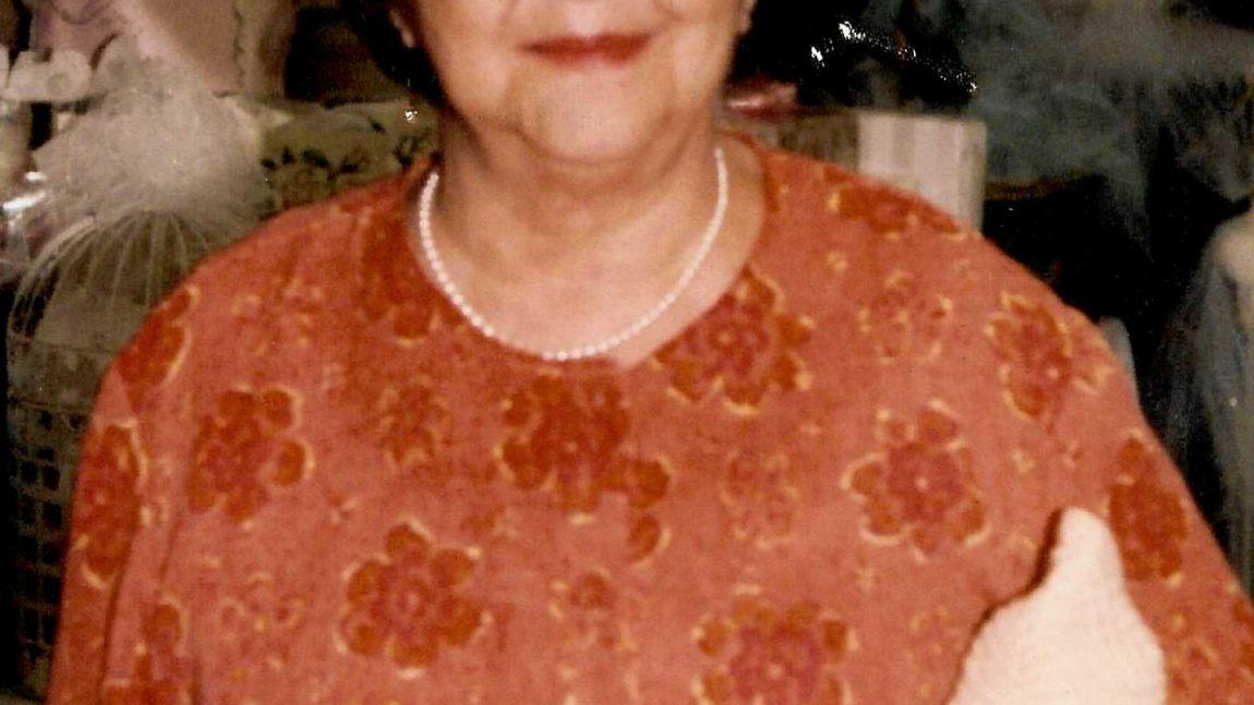 Patsy Ann Brayboy Baker