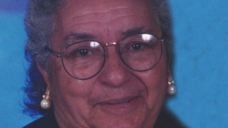 MS. EMLER HAMMONDS BUTLER