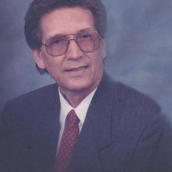 MR. JAMES MONROE CHAVIS