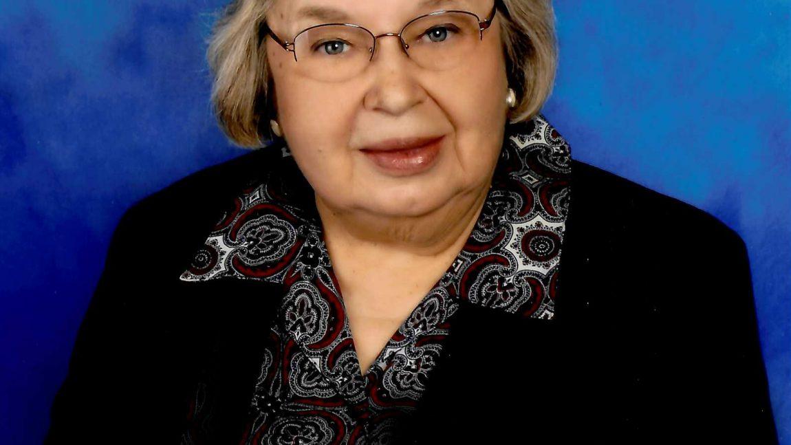 Mrs. Mary Alice Teets