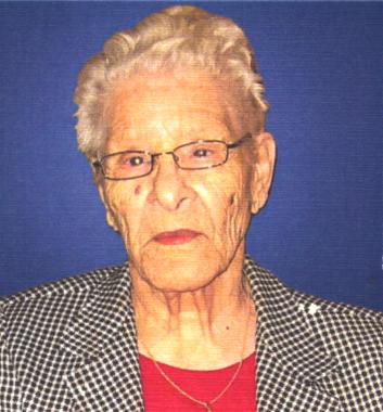 Mrs. Dorothy Locklear Clark