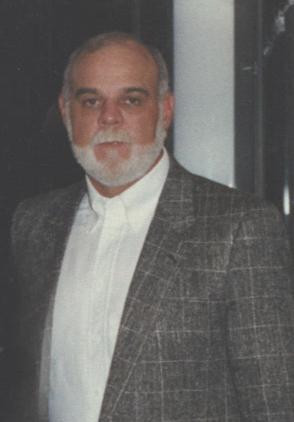 MR. KENNETH LEE COLLINS