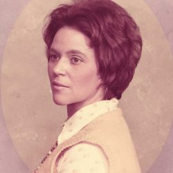 MRS. PHYLLIS ANN LOWRY
