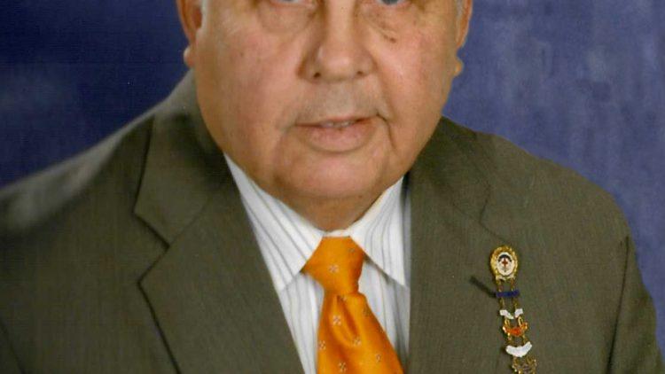 MR. BRANTLY CHAVIS