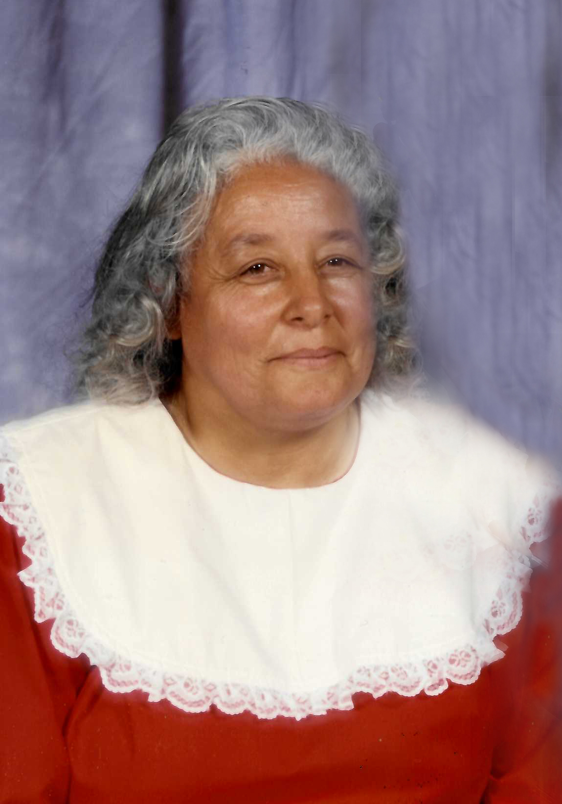 MRS. SYLVIA STRICKLAND LOCKLEAR