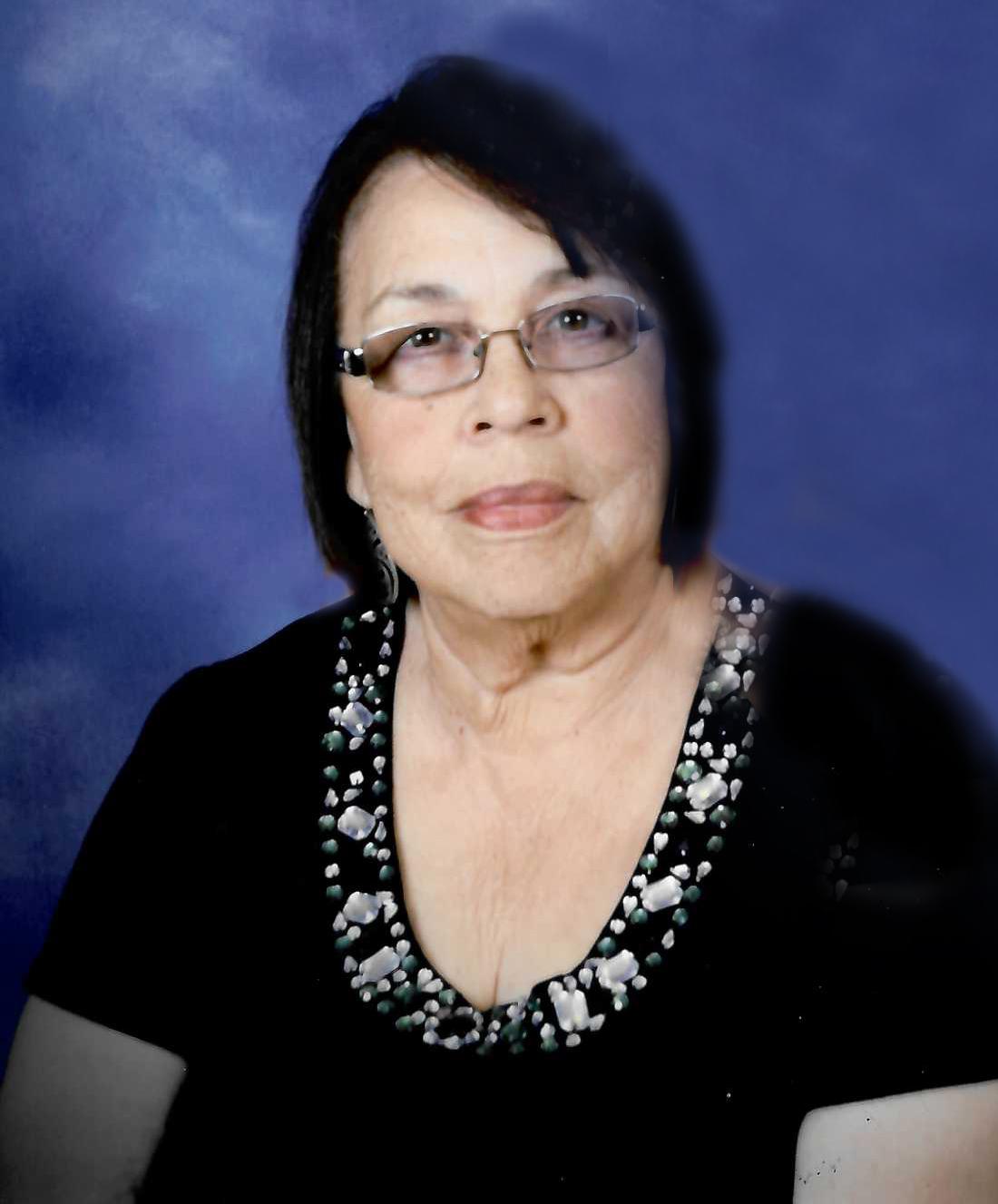 MRS. MARY KATHERINE LOWERY
