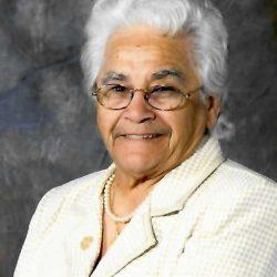 Mrs. Sadie Mae Oxendine