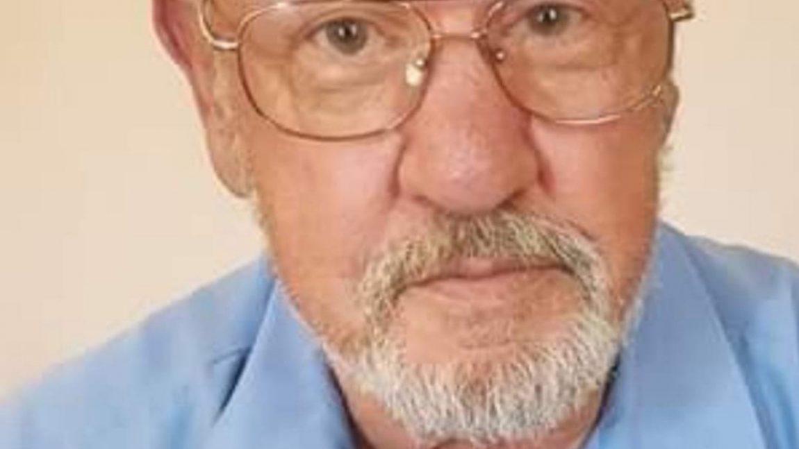 Mr. David Malcolm Jones, Sr.