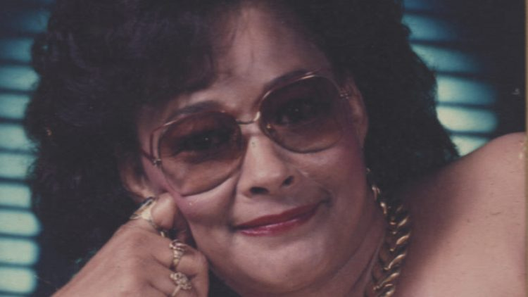 MS. CAROLYN ROSE JACOBS