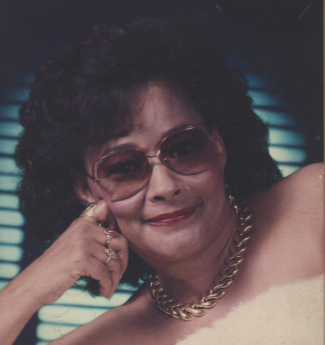 MS. CAROLYN ROSE JACOBS