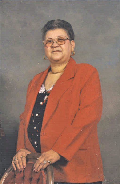 MS. CURLIN LOCKLEAR