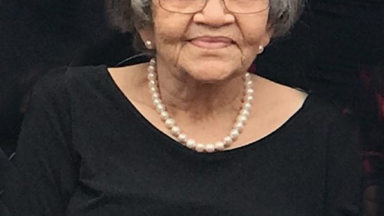 MRS. MABLE LOCKLEAR