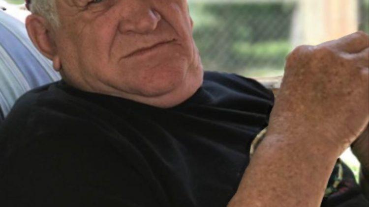 MR. BOBBY RAY STRICKLAND