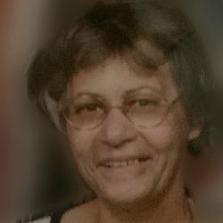 MS. MAZELENE THOMAS