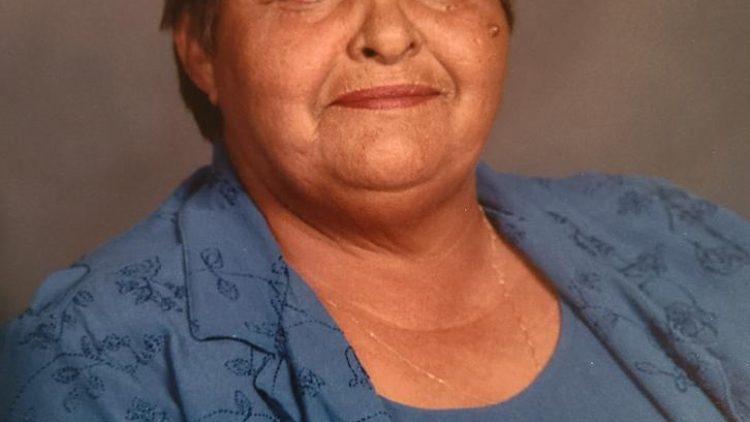 MS. PEARLENE DIAL