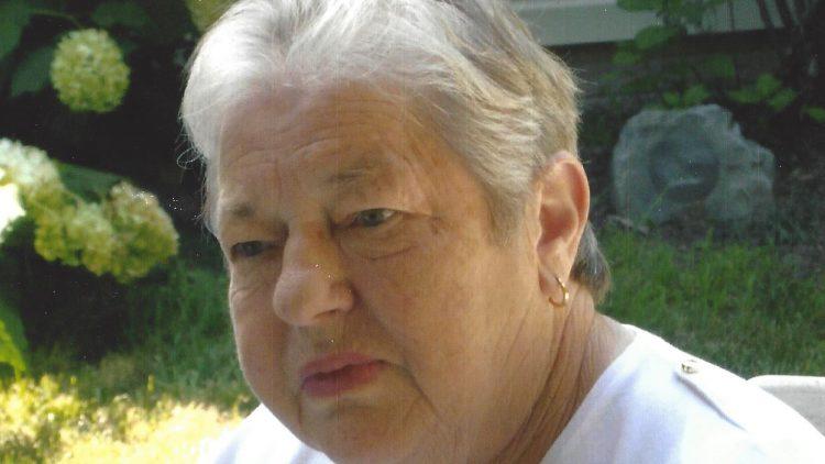 MS. BETTY RAYE OXENDINE