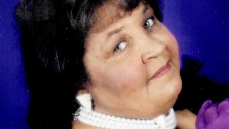 MRS. CHRISTINE LOCKLEAR RANSOM