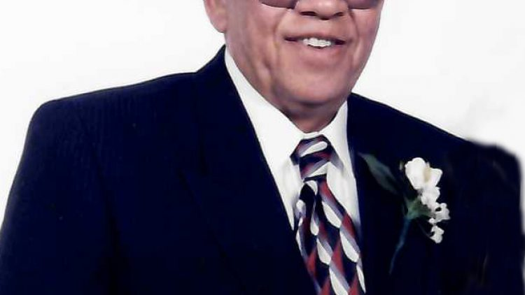 MR. JAMES FRANKLIN SCOTT